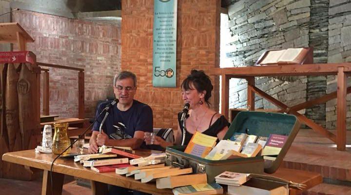 PraLibro - La Lettrice Vis à Vis