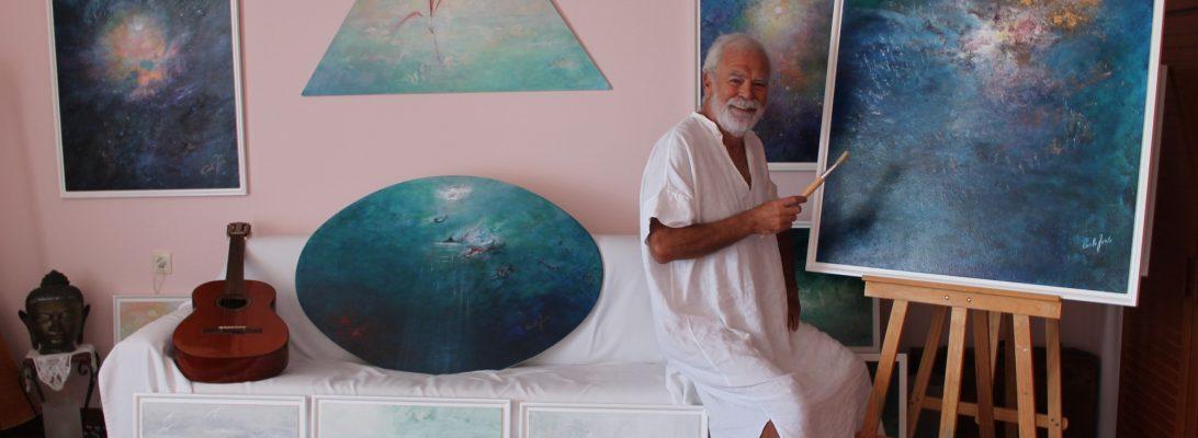 Carlo Forte - El Pintor de Tenerife