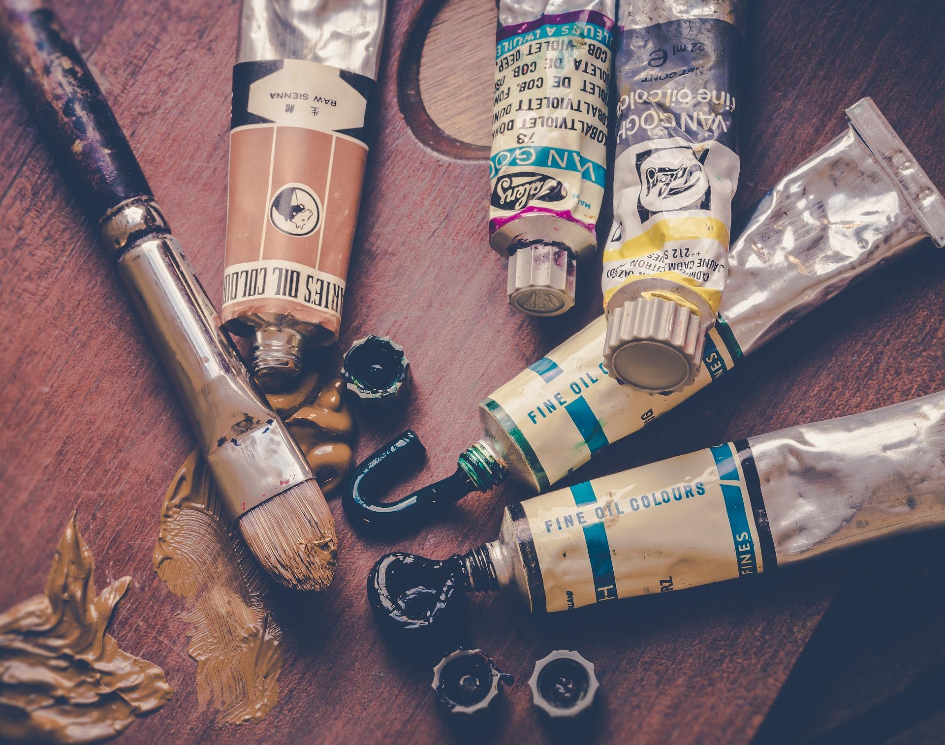 EriArte - Il Blog di una Pittrice