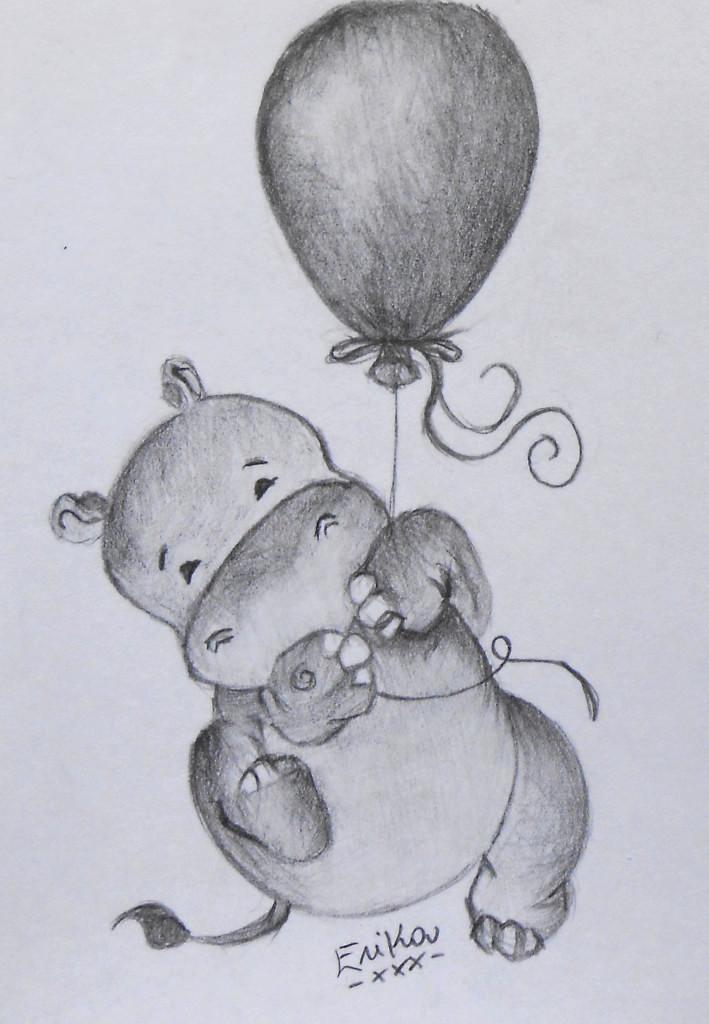 ACEO - Serie Illustrazioni - n. 2