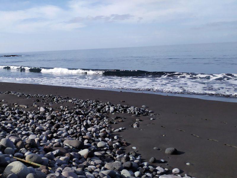 Il suono delle onde